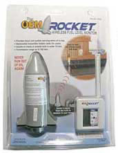 rocket package
