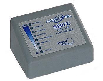 Aquatel S207e Wireless Level Indicator